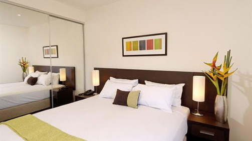 Punthill Apartment Hotels - Essendon Grand - Australia Accommodation