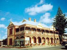Anchorage at Victor Harbor - Australia Accommodation