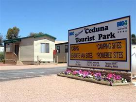 BIG 4 Ceduna Tourist Park - Australia Accommodation