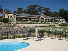 Brice Hill Country Lodge - Australia Accommodation