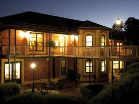 Clare Country Club - Australia Accommodation