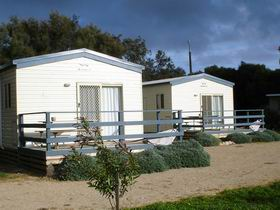 Corny Point Caravan Park - Australia Accommodation