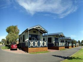 Discovery Holiday Park - Adelaide Beachfront - Australia Accommodation