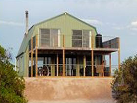 Fowlers Ocean Eco Retreat - Australia Accommodation