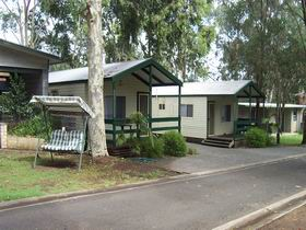 Kalganyi Holiday Park - Australia Accommodation