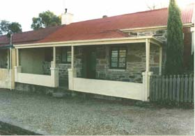 Lavender Cottage Bed And Breakfast Accommodation - Australia Accommodation