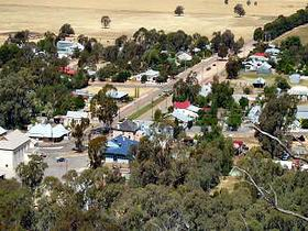 Melrose Caravan And Tourist Park - Australia Accommodation
