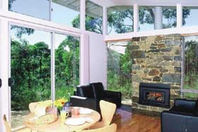 Ridgetop Retreats - Australia Accommodation