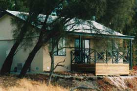 Riesling Country Cottages - Australia Accommodation