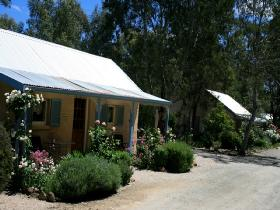 Riesling Trail Cottages - Australia Accommodation