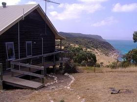 Sea Dragon Lodge - Australia Accommodation