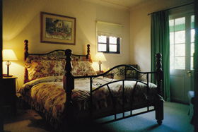 St Helens - Fettlers Cottage - Australia Accommodation