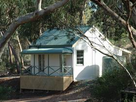 St Helens - The Pavilion - Australia Accommodation