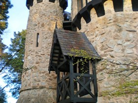 The Castle Keep BB at Thorngrove - Australia Accommodation