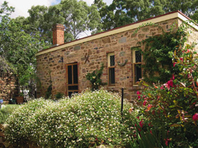 The Heritage Garden - Australia Accommodation