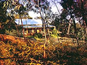 Trestrail - Australia Accommodation