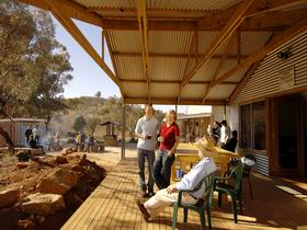 Willow Springs Shearers Quarters - Australia Accommodation