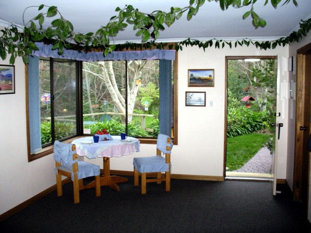 Adelaide Hills Bed  Breakfast Accommodation - Australia Accommodation