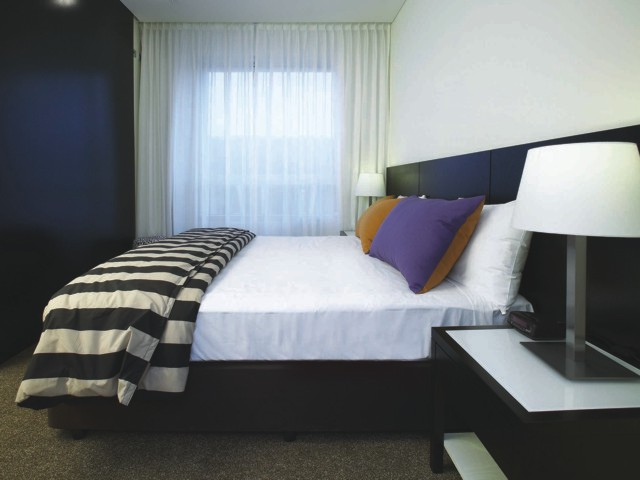 Adina Apartment Hotel Perth - Australia Accommodation