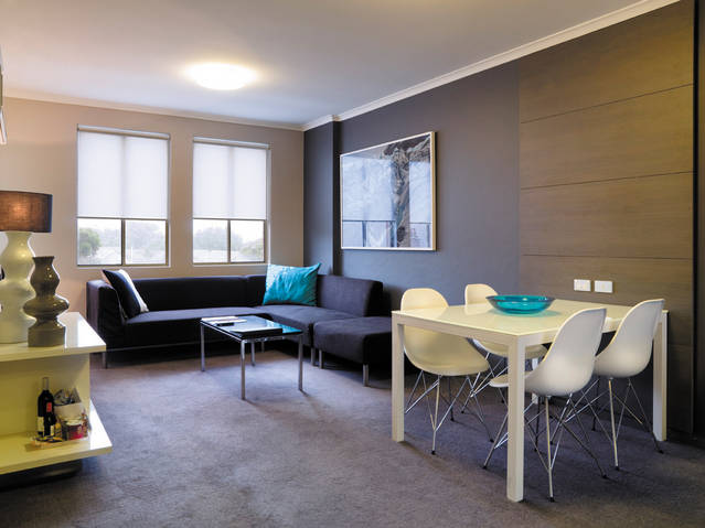 Adina Apartment Hotel Sydney Crown Street - Australia Accommodation