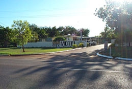 Affordable Gold City Motel - Australia Accommodation