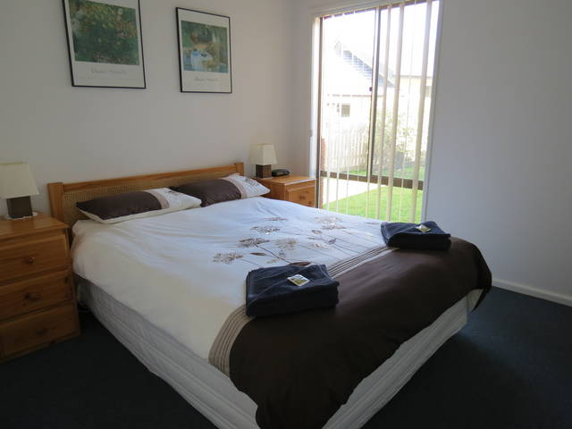 Anchorbell Holiday Apartments - Australia Accommodation