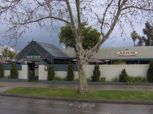 Astor Hotel Motel - Australia Accommodation