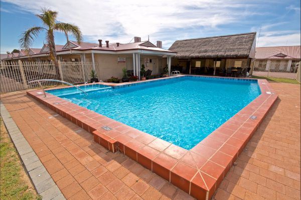 Bunbury Motel and Serviced Apartments - Australia Accommodation