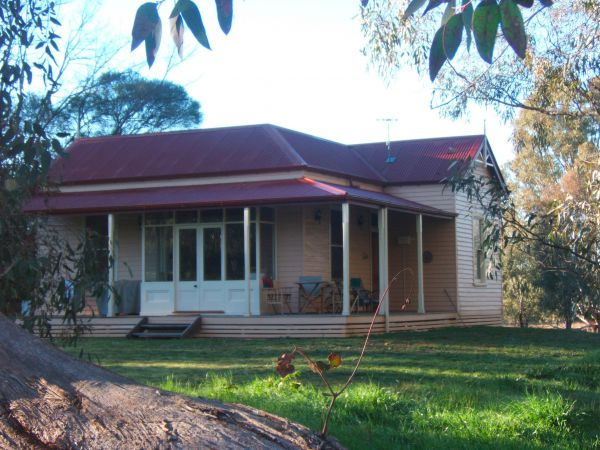 Baranduda Homestead BB Cottages - Australia Accommodation