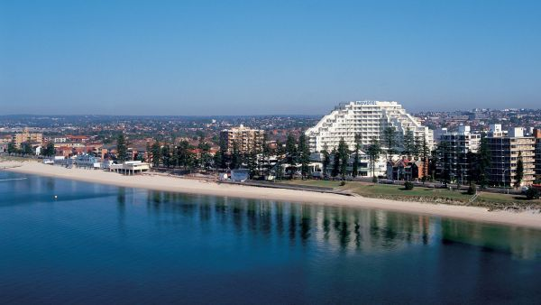 Novotel Sydney Brighton Beach - Australia Accommodation