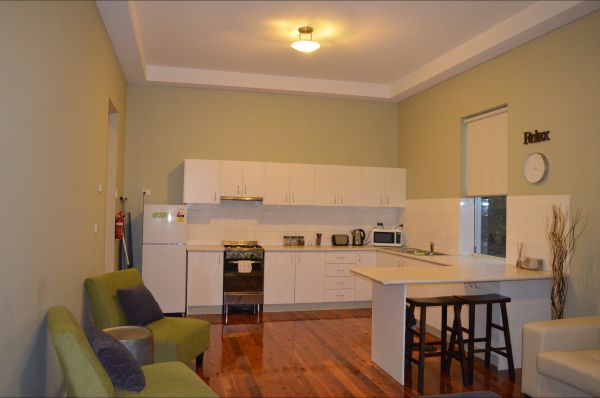 Revive Central Apartments - Australia Accommodation