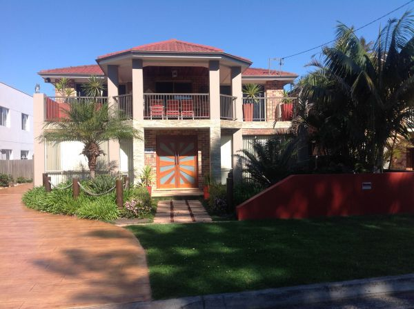 Sea Vista Shellharbour - Australia Accommodation