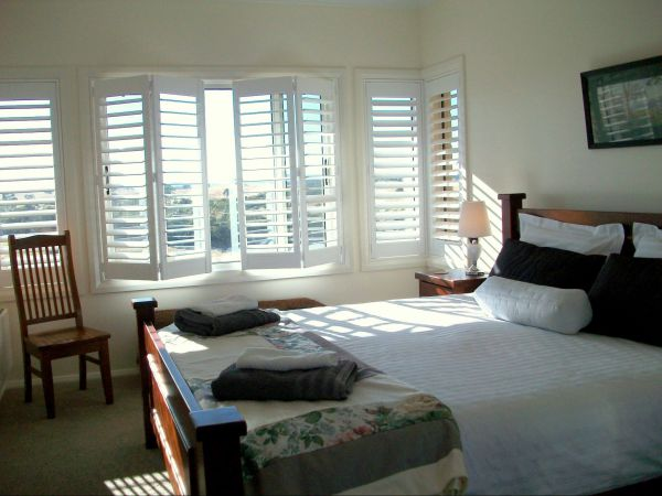 Heathcote Views Bed  Breakfast - Australia Accommodation