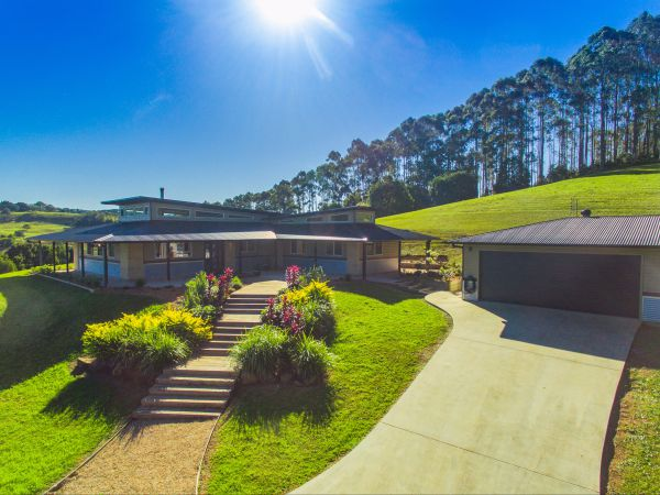 Hinterland Harmony - Australia Accommodation