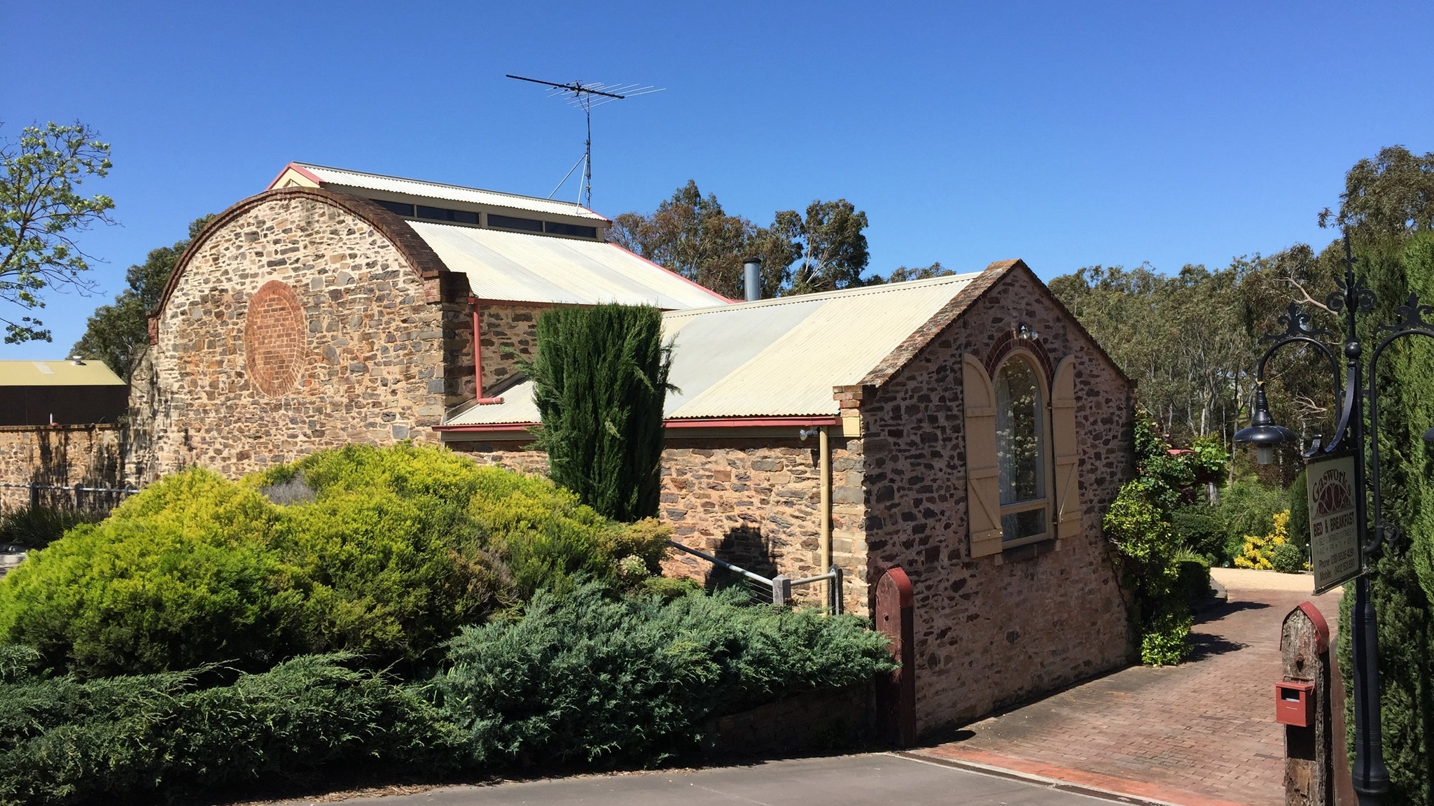 Gasworks Cottages Strathalbyn - Australia Accommodation