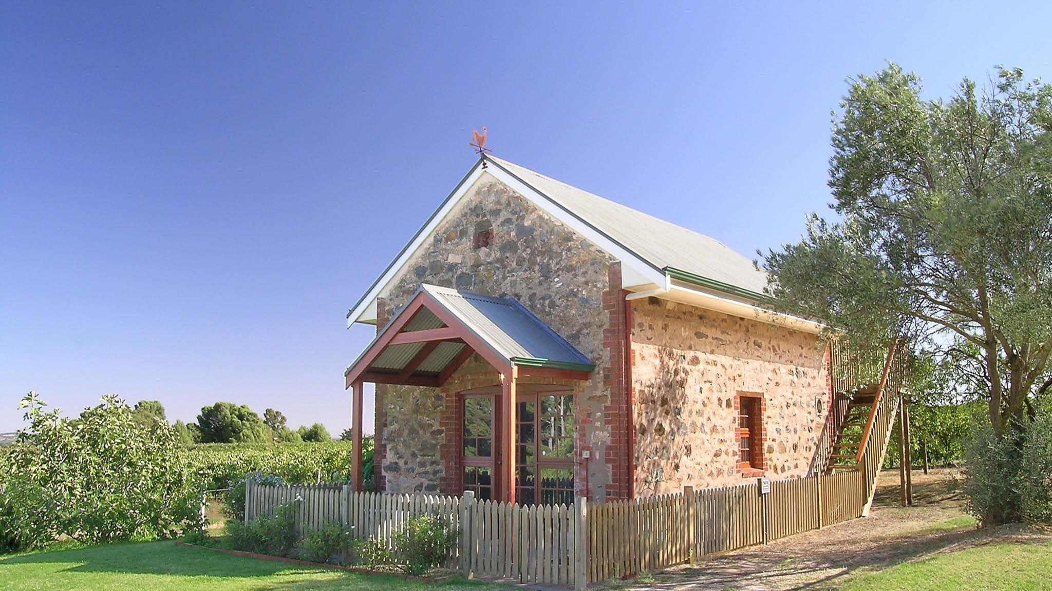 Strathlyn Bed and Breakfast - Australia Accommodation