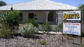 Loxton Smiffy's Bed And Breakfast Bookpurnong Terrace - Australia Accommodation
