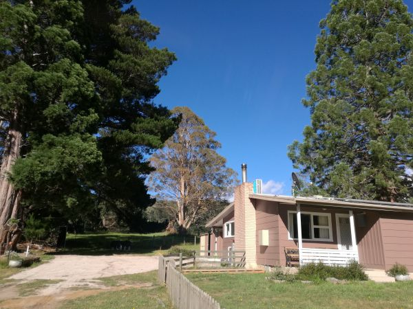 A Place To Stay In Weldborough - Australia Accommodation