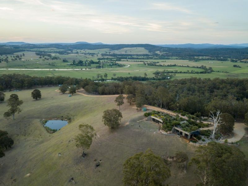 Down to Earth Farm Retreat - Australia Accommodation