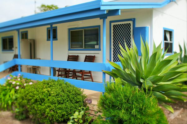 Baudin Beach Apartments - Australia Accommodation