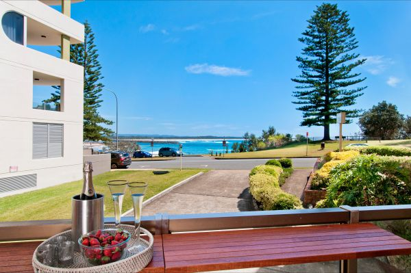 Beauty at the Beach - Australia Accommodation