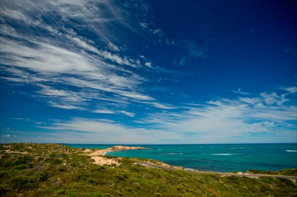 Beachport Southern Ocean Tourist Park - Australia Accommodation
