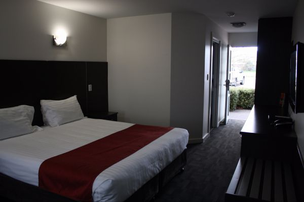 Brighton Hotel Motel - Australia Accommodation