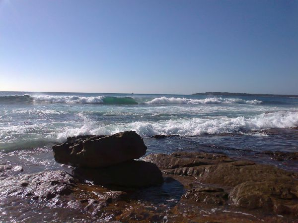 Coquillage Cronulla Beach Holiday Apartment - Australia Accommodation