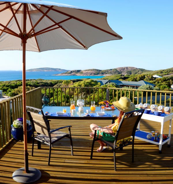 Esperance B and B by the Sea - Australia Accommodation