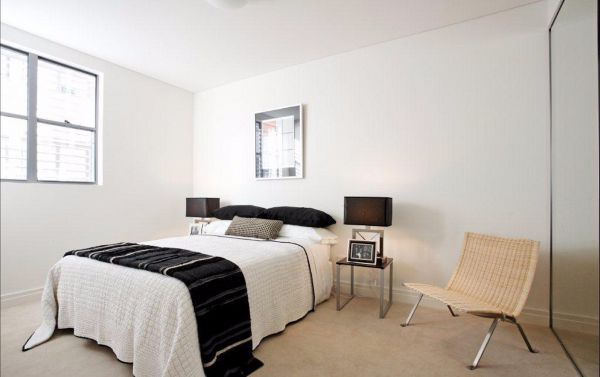 Executive Two Bedroom Unit Crows Nest - Australia Accommodation