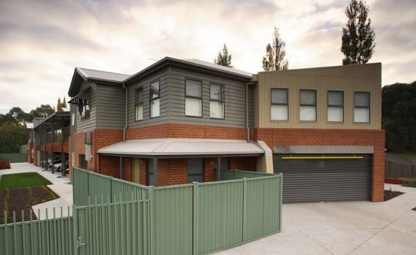 FedUni Living - Australia Accommodation