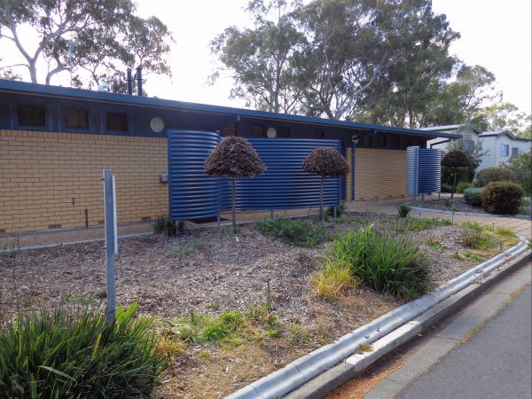 Gawler Caravan Park - Australia Accommodation