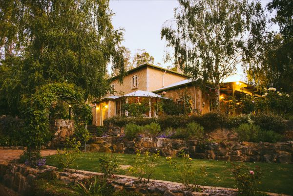 Holberry House - Australia Accommodation