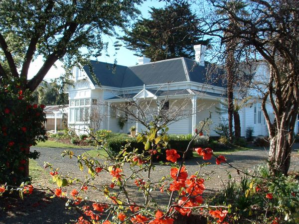 Huonville Guesthouse - Australia Accommodation